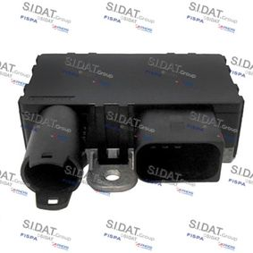 Control Unit, glow plug system 2.85935 A-Class (W169) A 200 CDI 2.0 (169.008, 169.308) MY 2007