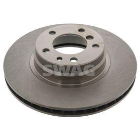 Bremsscheibe Bremsscheibendicke: 28mm, Ø: 316,0mm mit OEM-Nummer 34 11 6 757 753