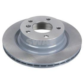 Bremsscheibe Bremsscheibendicke: 20mm, Ø: 300,0mm mit OEM-Nummer 34 216 792 227