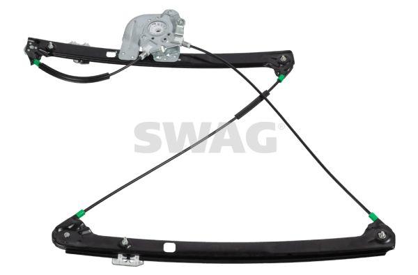 SWAG  20 93 6628 Ölfilter Ø: 73,5mm, Innendurchmesser: 41,7mm, Höhe: 79mm