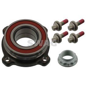 Radlagersatz Ø: 80,0mm, Innendurchmesser: 45,0mm mit OEM-Nummer 33412347995