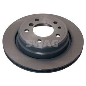 Bremsscheibe Bremsscheibendicke: 20mm, Ø: 300,0mm mit OEM-Nummer 3421 1 159 659