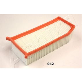 2018 Renault Clio 4 1.2 TCe 120 Air Filter 20-00-042