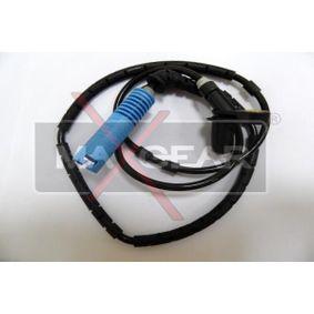 Sensor, Raddrehzahl mit OEM-Nummer 34526752683