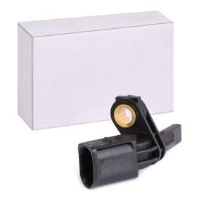 Sensor, Raddrehzahl mit OEM-Nummer 7H0927803