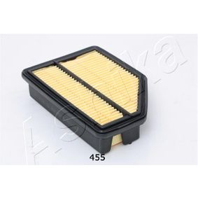 Air Filter 20-04-455 CIVIC 8 Hatchback (FN, FK) 1.4 (FK1) MY 2018