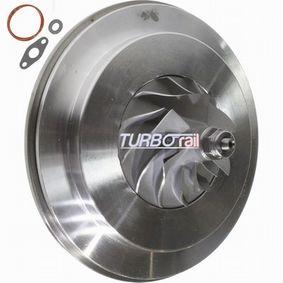 TURBORAIL Lejehus, turbo 200-00123-500 med OEM Nummer 7701473757