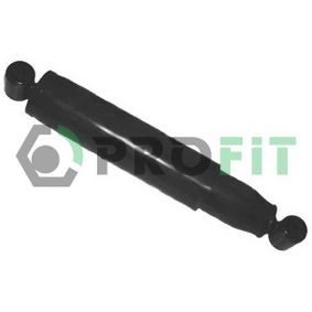 Shock Absorber with OEM Number 251 513 031 E