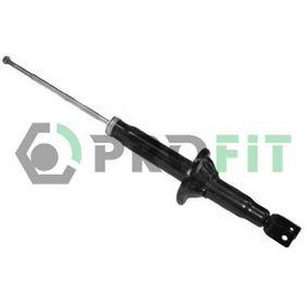 Stoßdämpfer mit OEM-Nummer GSA982802