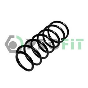Coil Spring with OEM Number 357411105