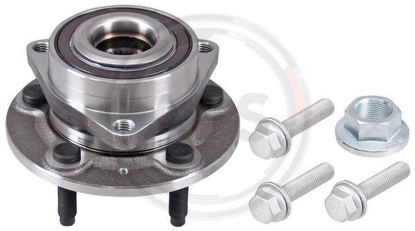 A.B.S.  201309 Wheel Bearing Kit