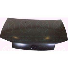 Bonnet 2023280 PUNTO (188) 1.2 16V 80 MY 2000