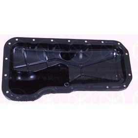 Kondensator, Klimaanlage Netzmaße: 570x353x12 mit OEM-Nummer 39 035 152
