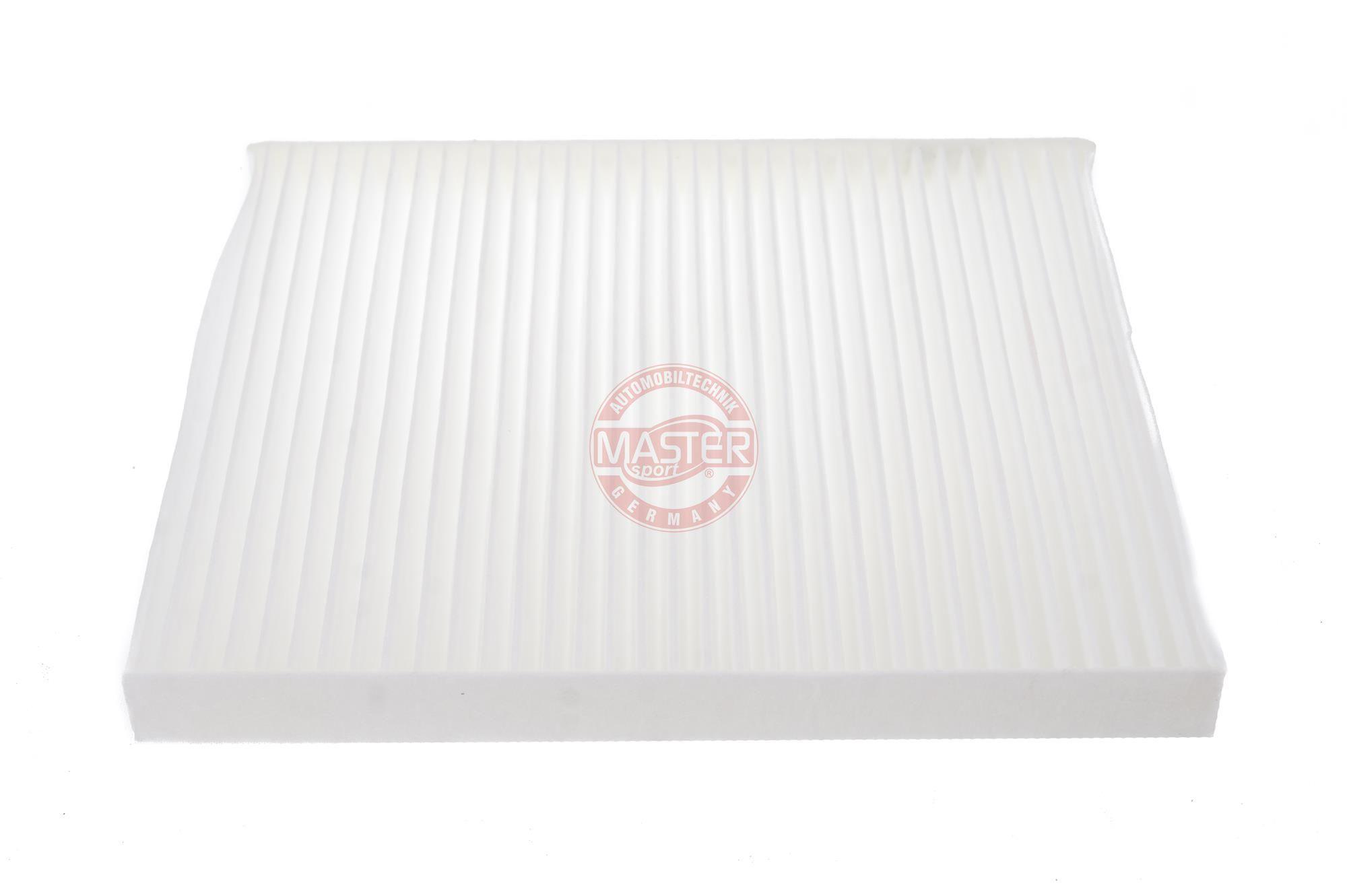 Staubfilter MASTER-SPORT 420020260 4250083995519