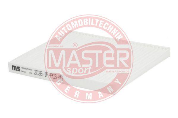 Artikelnummer 420020260 MASTER-SPORT Preise
