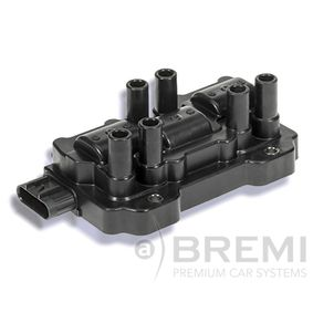 Ignition Coil with OEM Number 12595088
