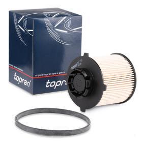 2017 Vauxhall Insignia Mk1 2.0 CDTI Fuel filter 207 725