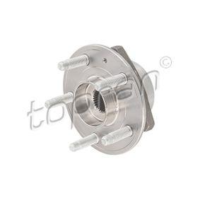Radlagersatz Ø: 157mm mit OEM-Nummer 328042