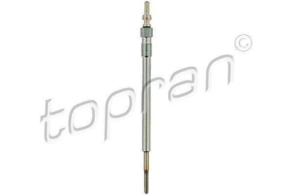 TOPRAN  208 678 Glühkerze Gewindemaß: M 9