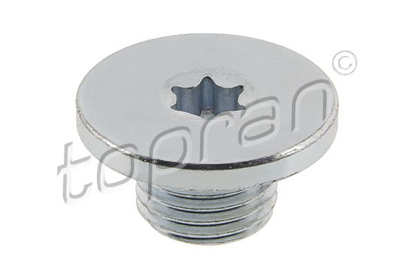 TOPRAN  208 800 Sealing Plug, oil sump