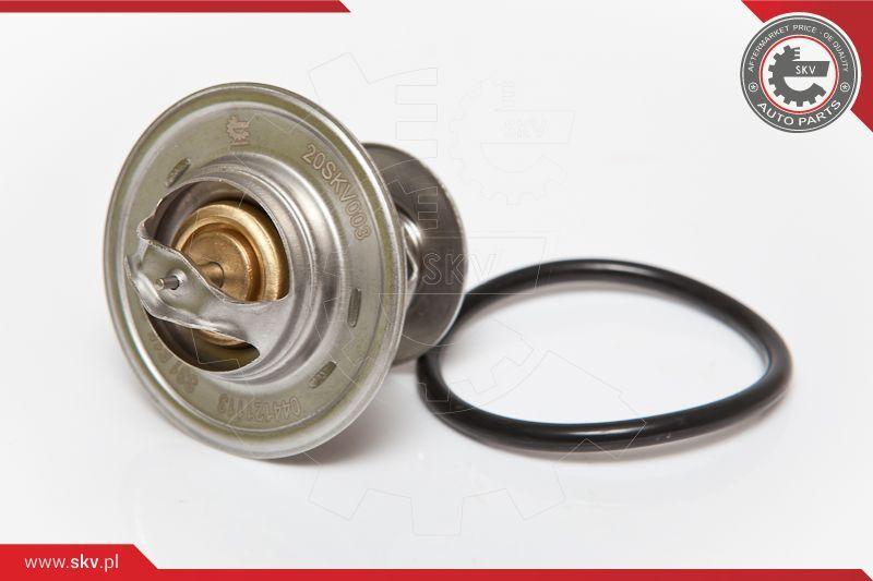 Radiator Thermostat 20SKV003 ESEN SKV 20SKV003 original quality