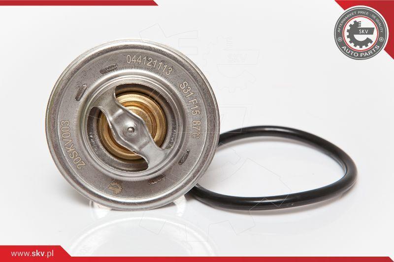 Engine Thermostat ESEN SKV 20SKV003 rating