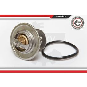 Thermostat, coolant with OEM Number 271417