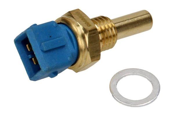 MAXGEAR  21-0124 Sensore, Temperatura refrigerante N° raccordi: 2, Apert. chiave: 19