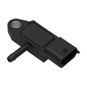 Sensor, Saugrohrdruck 21-0316 CLIO 2 (BB0/1/2, CB0/1/2) 1.5 dCi Bj 2010