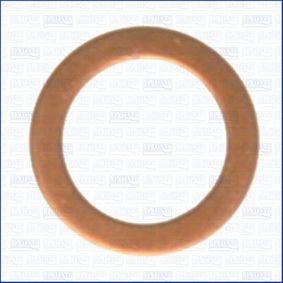 Уплътнителен пръстен, пробка за източване на маслото с ОЕМ-номер 18671