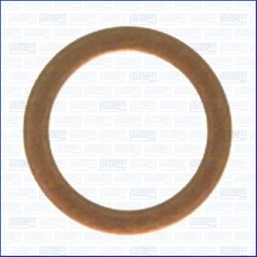 Seal, oil drain plug with OEM Number 303098