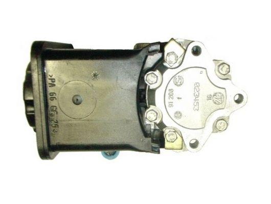 Servo pump SPIDAN 53953 rating