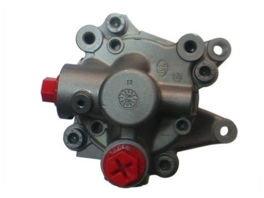 Servo pump SPIDAN 54126 rating
