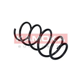 Coil Spring Length: 357mm, Ø: 11,5mm, Ø: 148mm with OEM Number 3133 6764 379