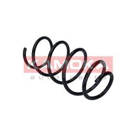 Coil Spring Length: 357mm, Ø: 11,5mm, Ø: 148mm with OEM Number 3133 6767 365