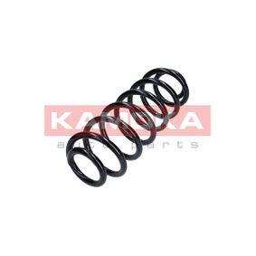 Coil Spring 2120284 308 I Hatchback (4A_, 4C_) 1.6 16V MY 2014