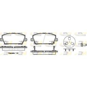 Honda Civic 8 1.8 (FN1, FK2) Wasserpumpe + Zahnriemensatz ROADHOUSE 21205.02 (1.8 (FN1, FK2) Benzin 2017 R18A2)