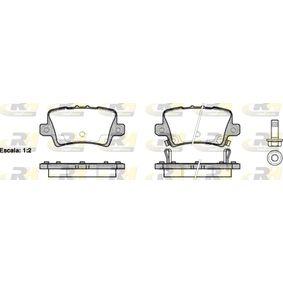 Honda Civic 8 1.8 (FN1, FK2) Wasserpumpe + Zahnriemensatz ROADHOUSE 21206.02 (1.8 (FN1, FK2) Benzin 2019 R18A2)