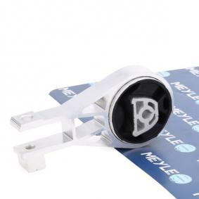 Engine Mounting with OEM Number 56 84 206