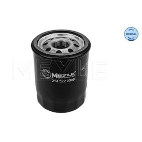 Oil Filter Ø: 69mm, Height: 85mm with OEM Number 71773184