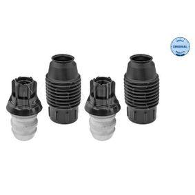 Dust Cover Kit, shock absorber 214 640 0000 PUNTO (188) 1.2 16V 80 MY 2006