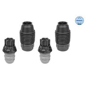 Dust Cover Kit, shock absorber 214 640 0005 PUNTO (188) 1.2 16V 80 MY 2000
