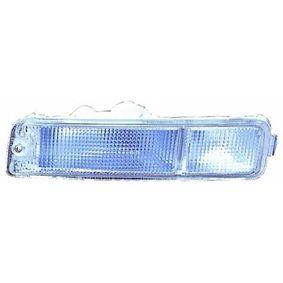 Luce di posizione con OEM Numero MR109133