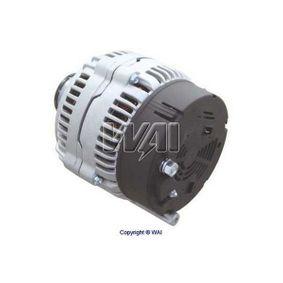 Lichtmaschine Rippenanzahl: 5 mit OEM-Nummer 028 903 028 E
