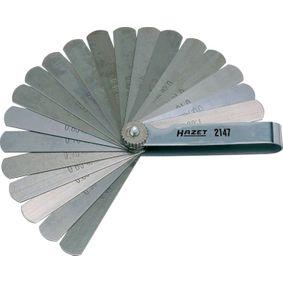 HAZET луфтомер 2147