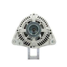 Lichtmaschine mit OEM-Nummer 12-31-1-247-488
