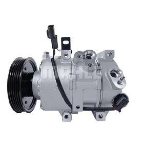 Lichtmaschine mit OEM-Nummer 12 31 1 432 984