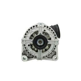 Lichtmaschine mit OEM-Nummer 12-31-7-501-690
