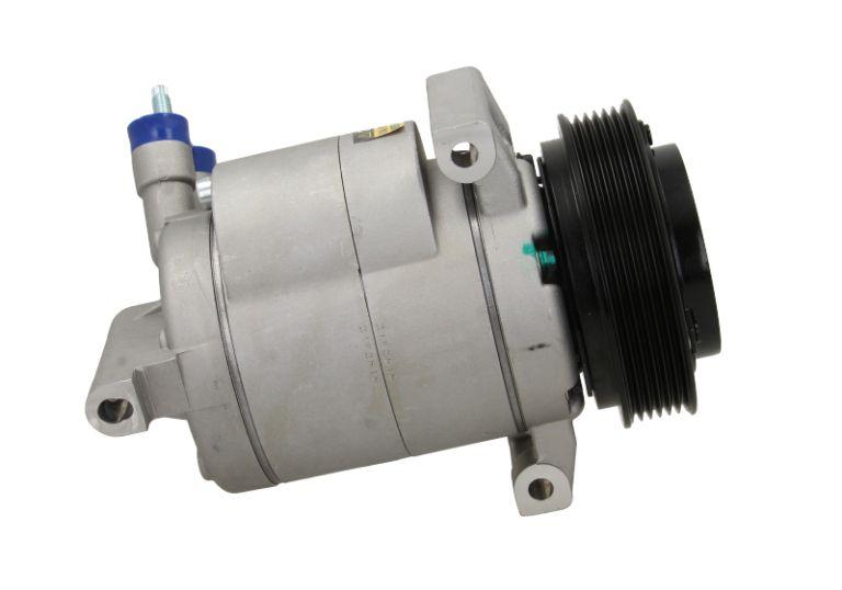 CV PSH  215.525.120.014 Lichtmaschine Rippenanzahl: 6