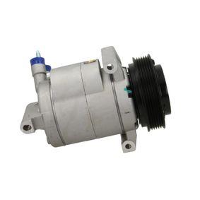 Lichtmaschine Rippenanzahl: 6 mit OEM-Nummer 12317501690